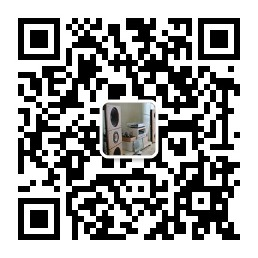 QR code for wechat PAP China